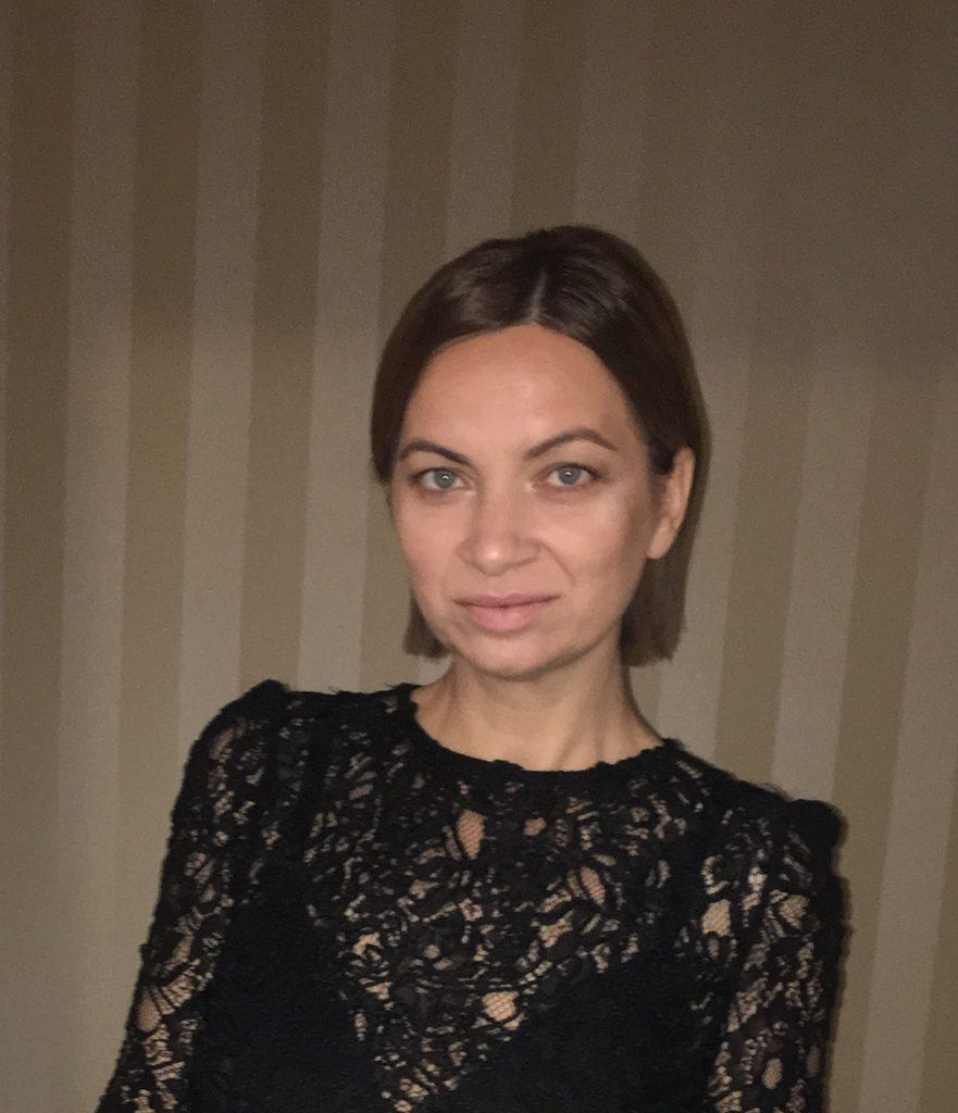 Loredana Mihaly
