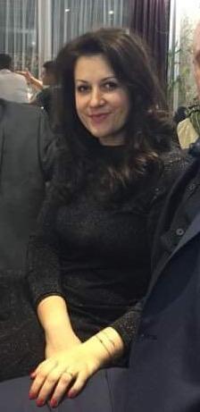 Crihana Monica