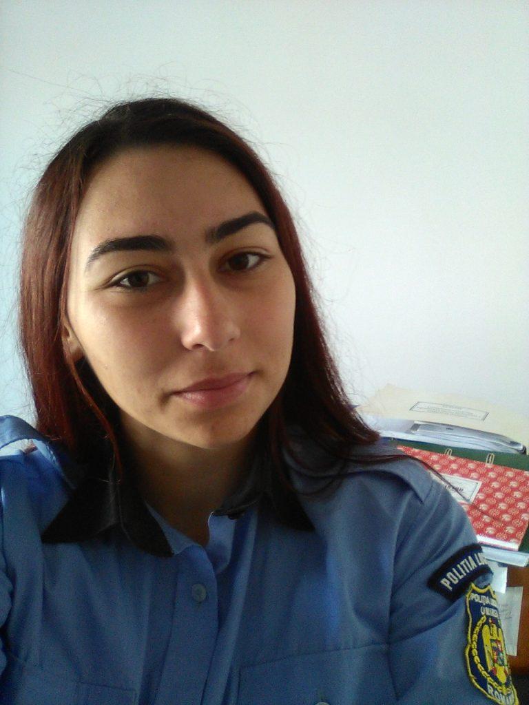 Băcan Ștefania Corina