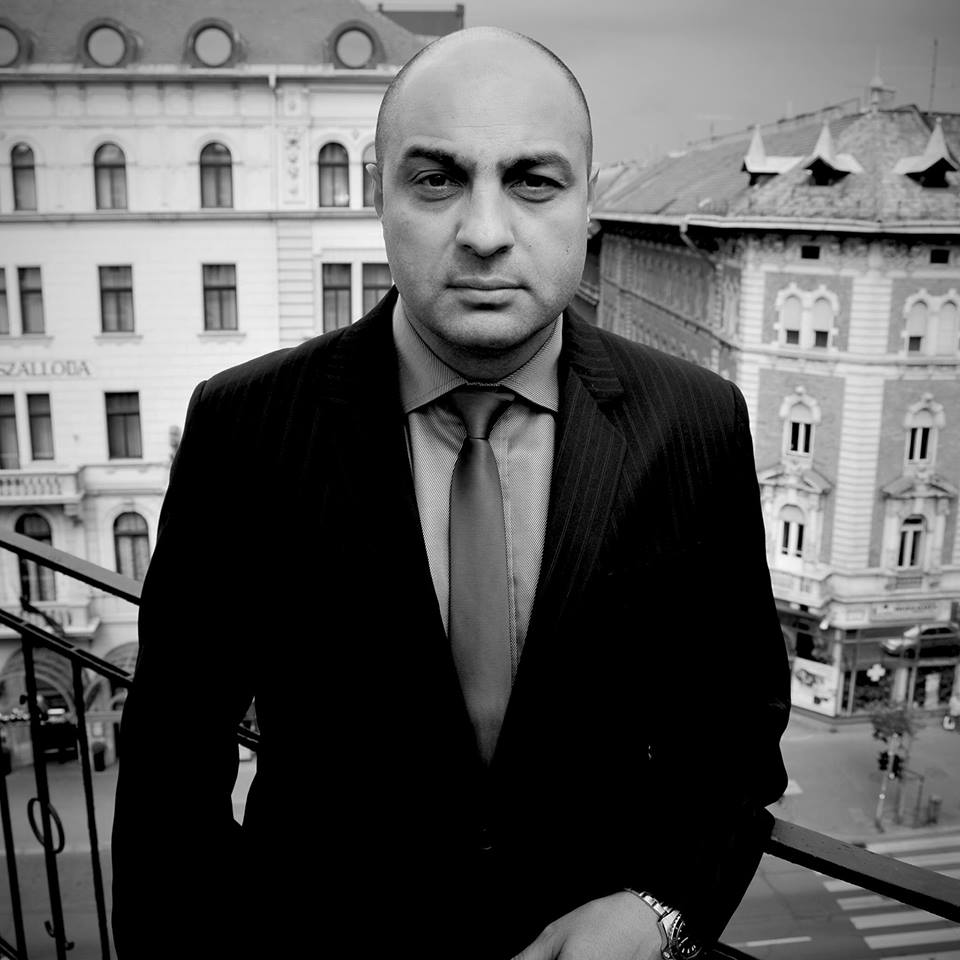 Dan Pavel Doghi