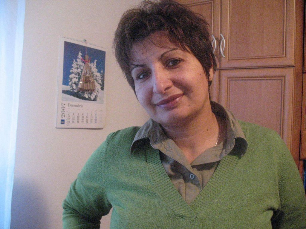 Marta Herki